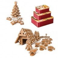 Коледни стоки 2012