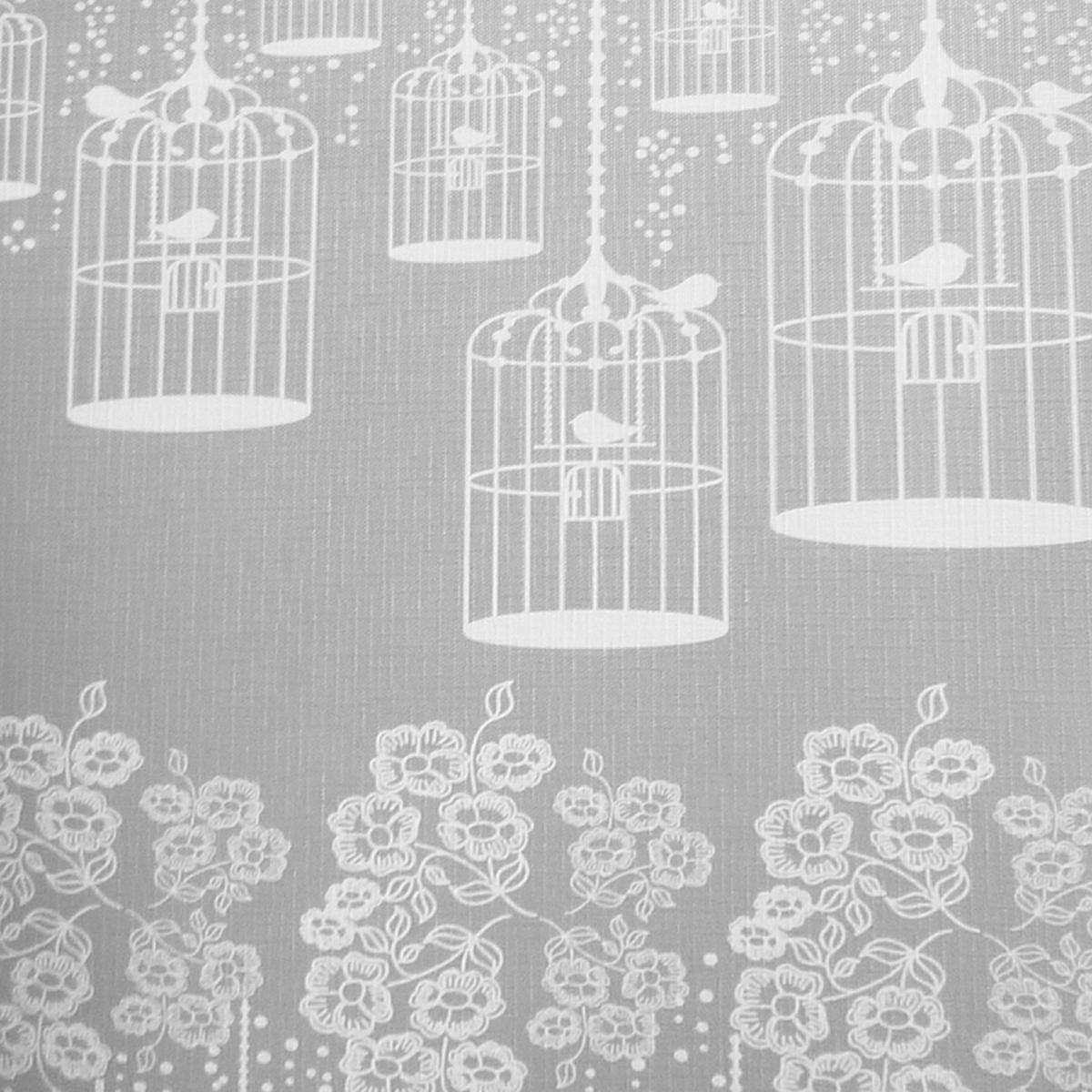 10 Best of/дуплекс 5621-10 право 64см сиво птици