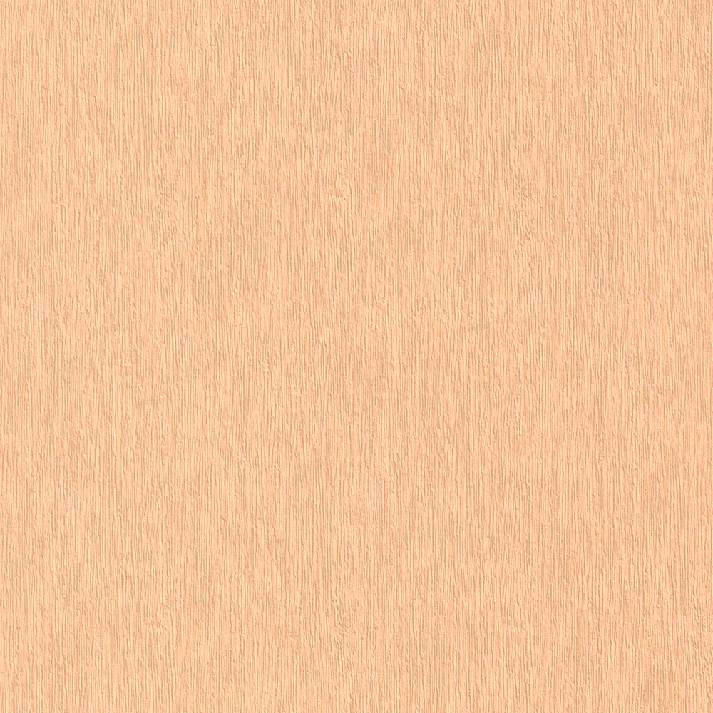 тапет Trend Nature пастелно оранжево