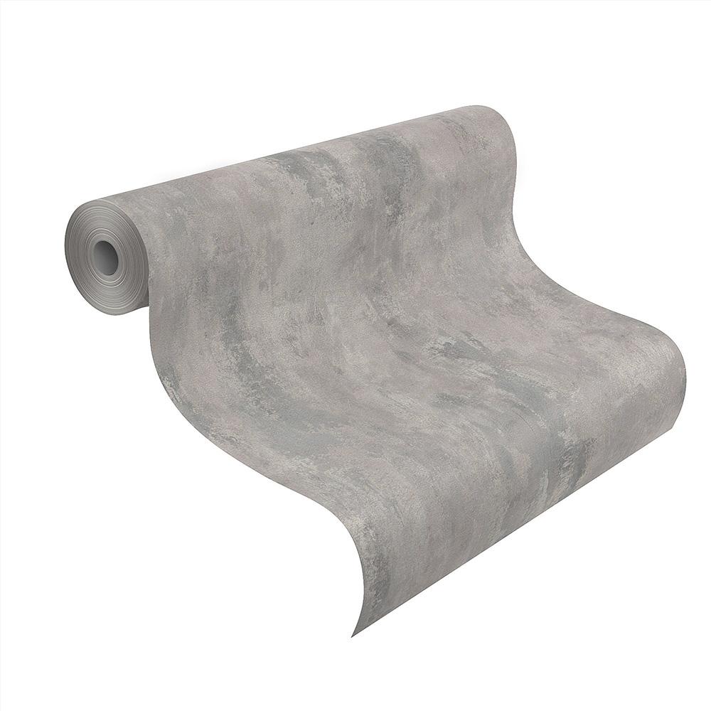 тапет Инспирейшън бетон стена сиво