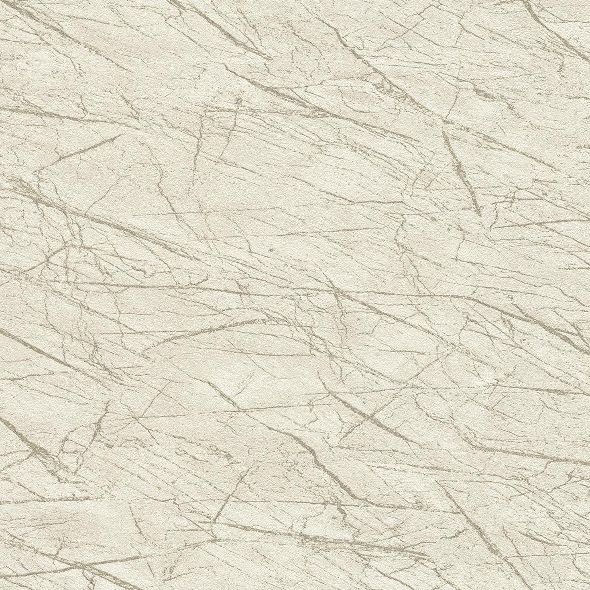 Тапет Инспирейшън 2 мрамор бял таупе