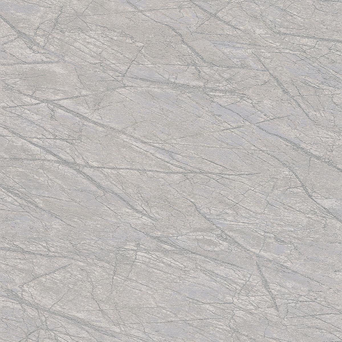 Тапет Инспирейшън 2 мрамор сив сребро