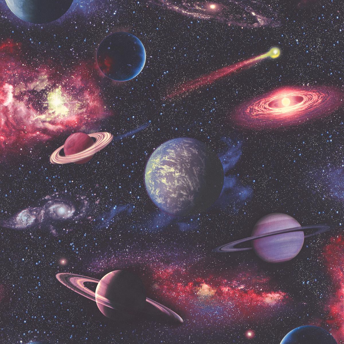 тапет Кидс&Тийнс3 планети