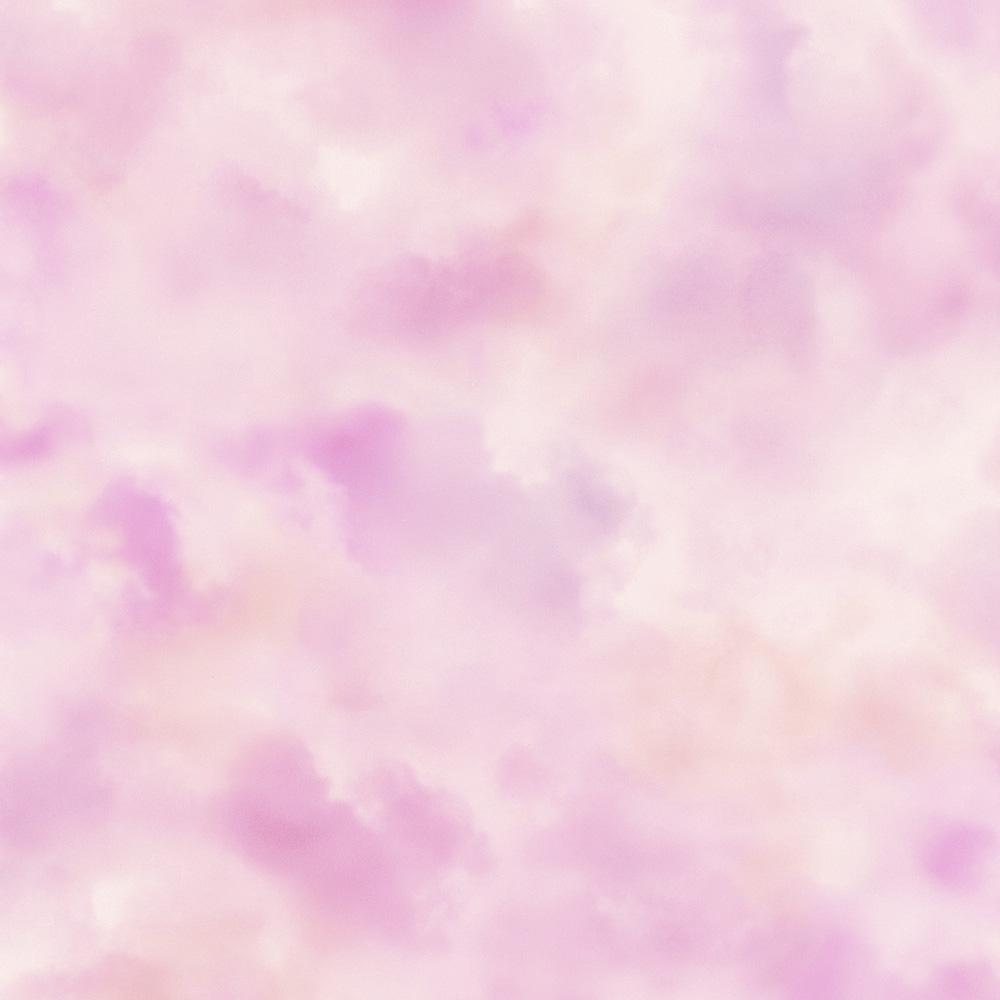 тапет Кидс&Тийнс3 небе розово