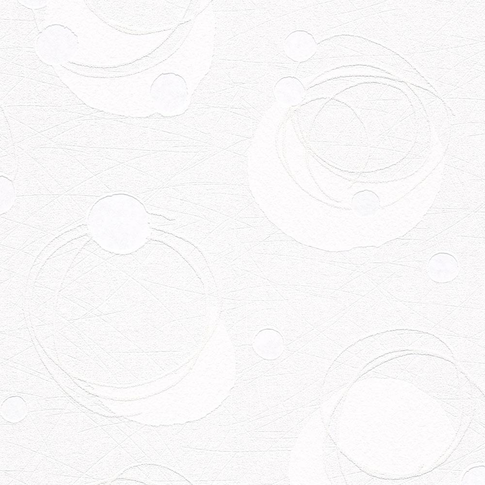 тапет за боядисване Ла Ви кръгове