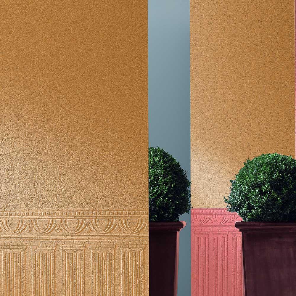 тапет за боядисване Ла Ви едра мазилка