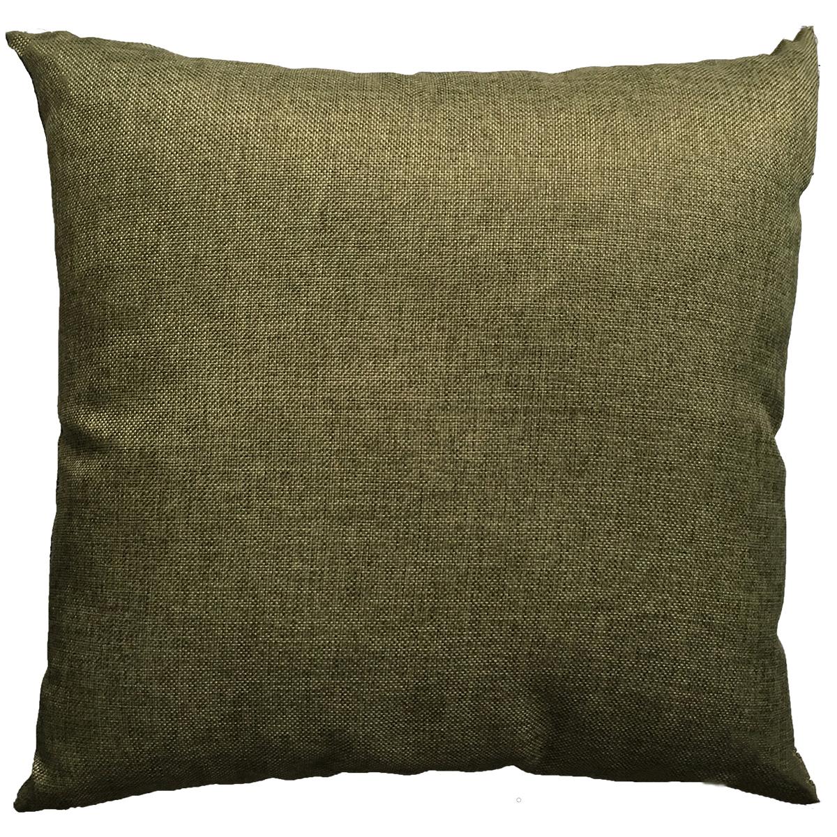 Възглавница PALMELA цвят 708 45х45 бронз