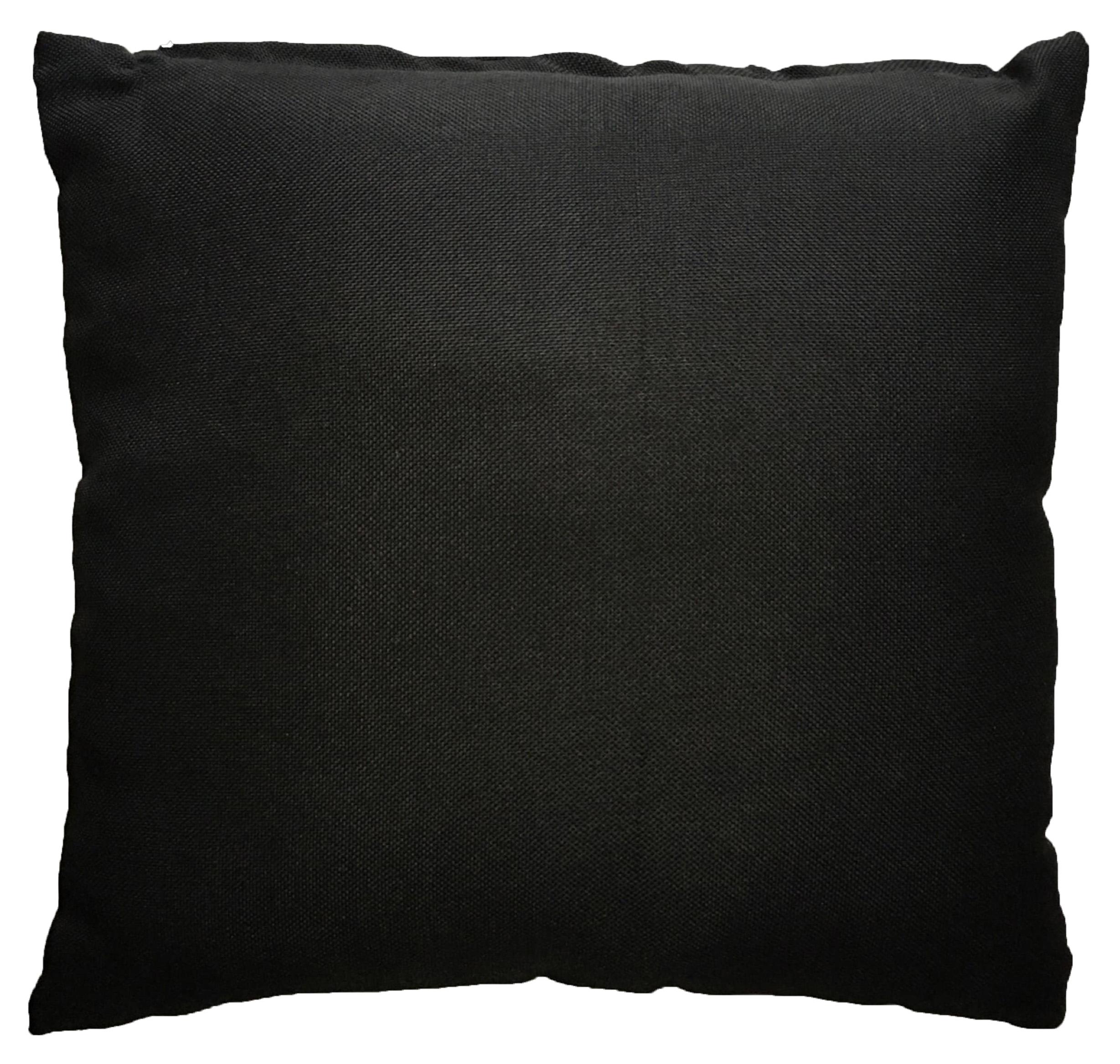 Възглавница PALMELA цвят 901 45х45 черно