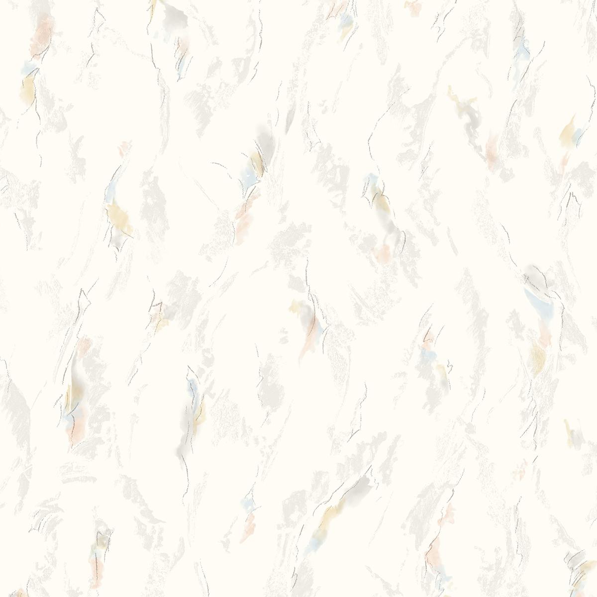 тапет Бестселър 3 бяла мазилка акварел (Бестселър2)