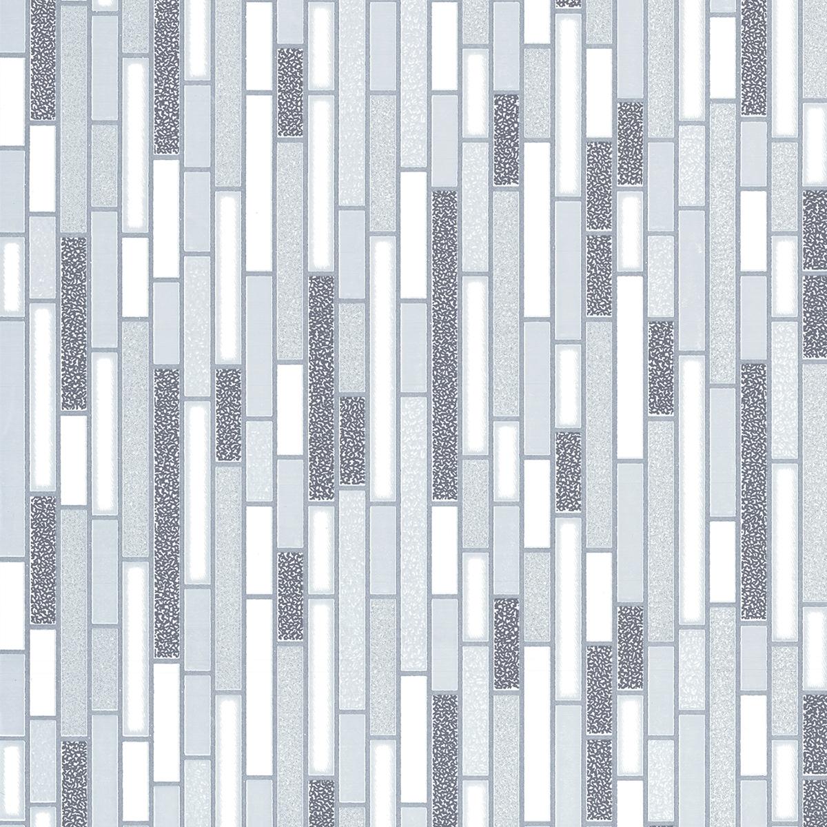 тапет Бестселър 3 мозайка сиво