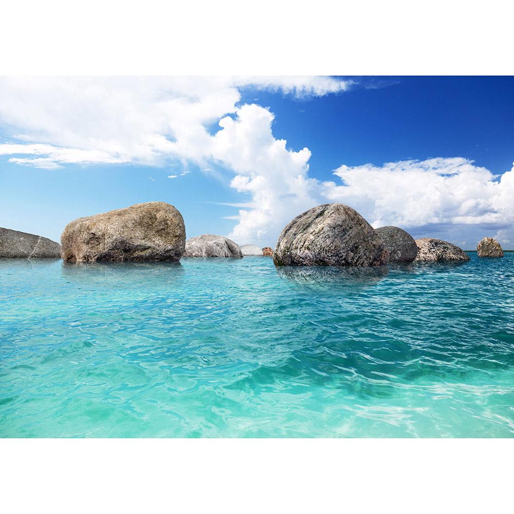 Фототапет Стандарт 360×254 см, 4ч., море