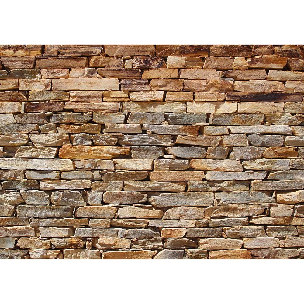 фототапет Стандарт 360х254/4ч Каменна стена