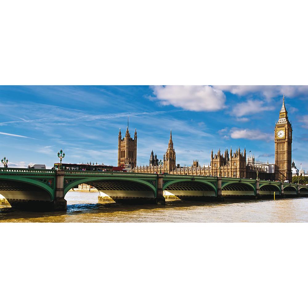 Фототапет Флис 202×90/1ч Хориз. Лондон