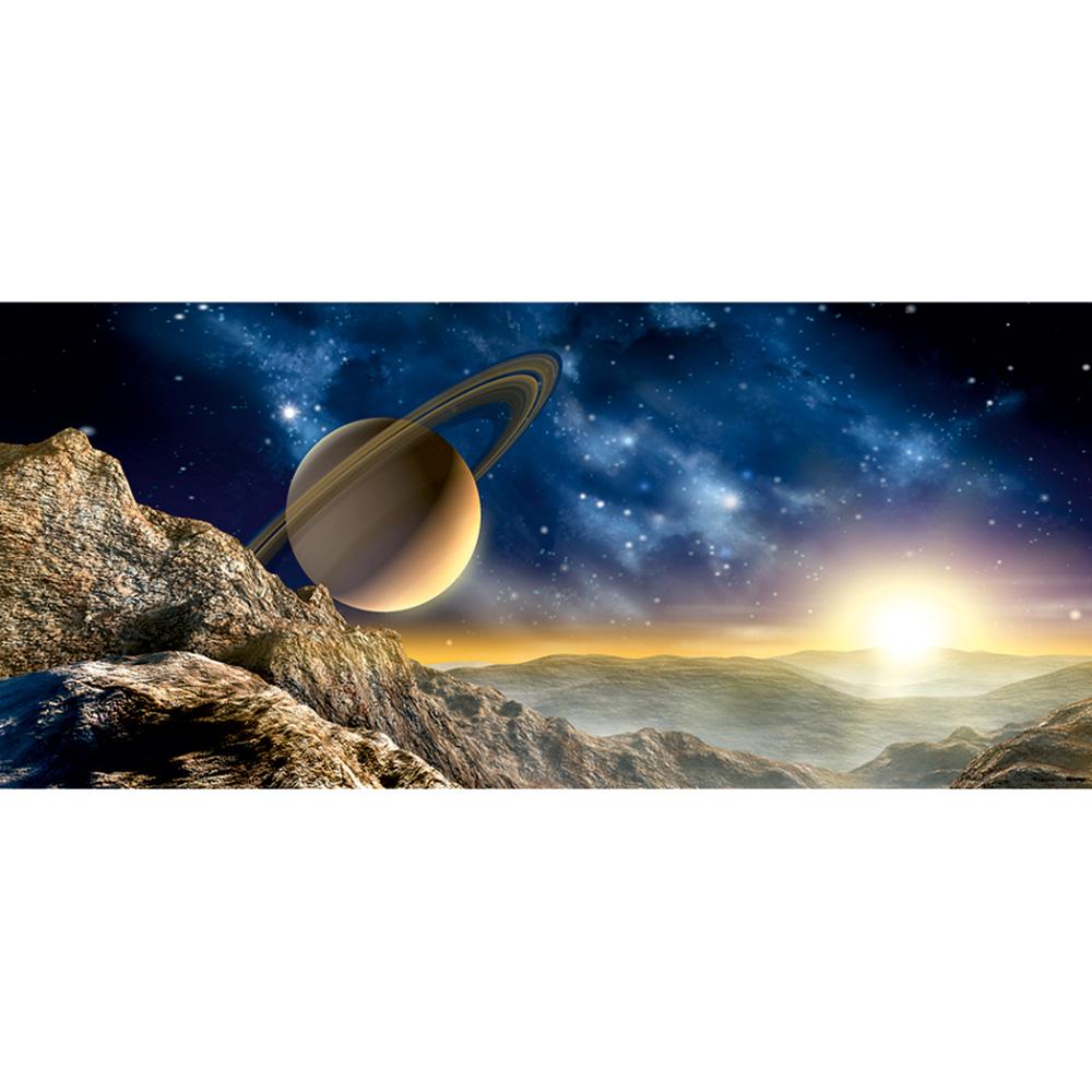 фототапет Флис 202×90/1ч Хориз. Сатурн