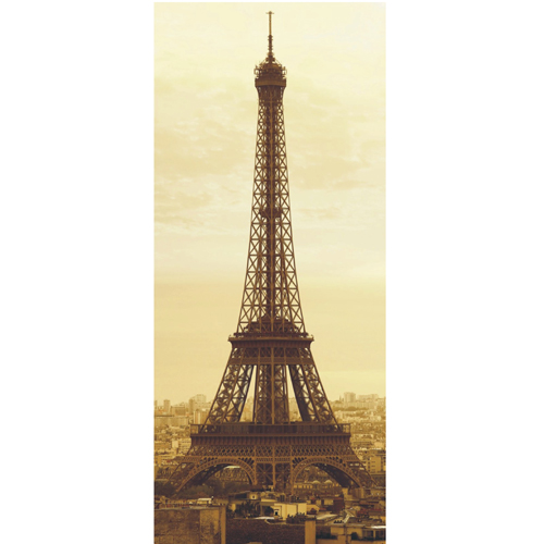 фототапет Креатив Вертикал 90×202 см, 1ч., Париж