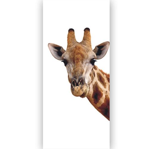 фототапет Креатив Вертикал 90×202 см, 1ч., жираф