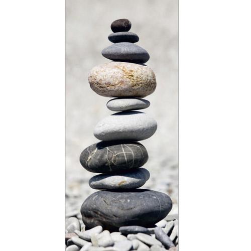 фототапет Креатив Вертикал 90×202 см, 1ч., камъни