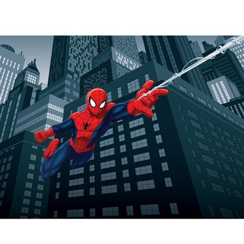 фототапет Disney Стандарт 360×254 см, 4ч., Спайдър мен