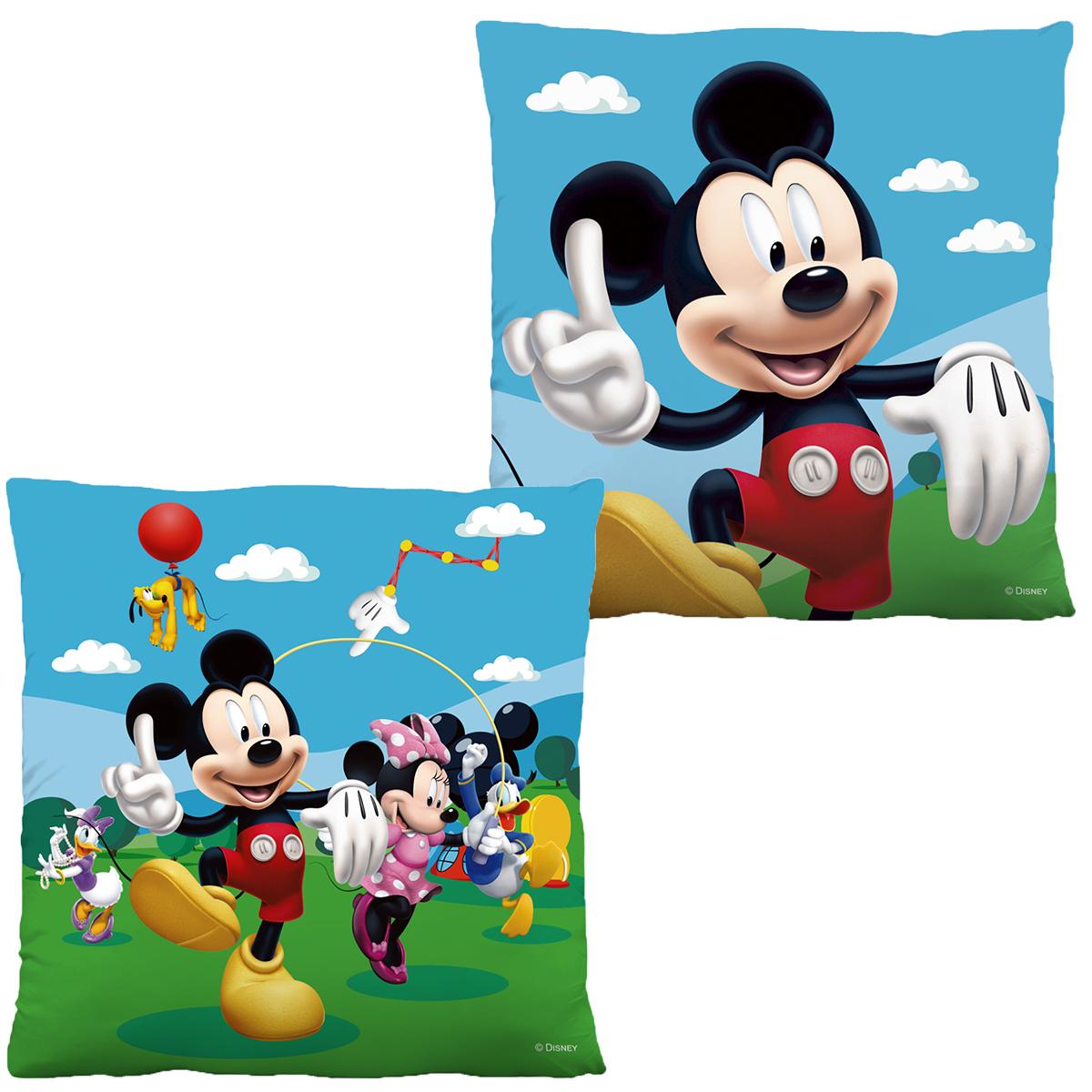 възглавница Disney 40х40 Мики Маус