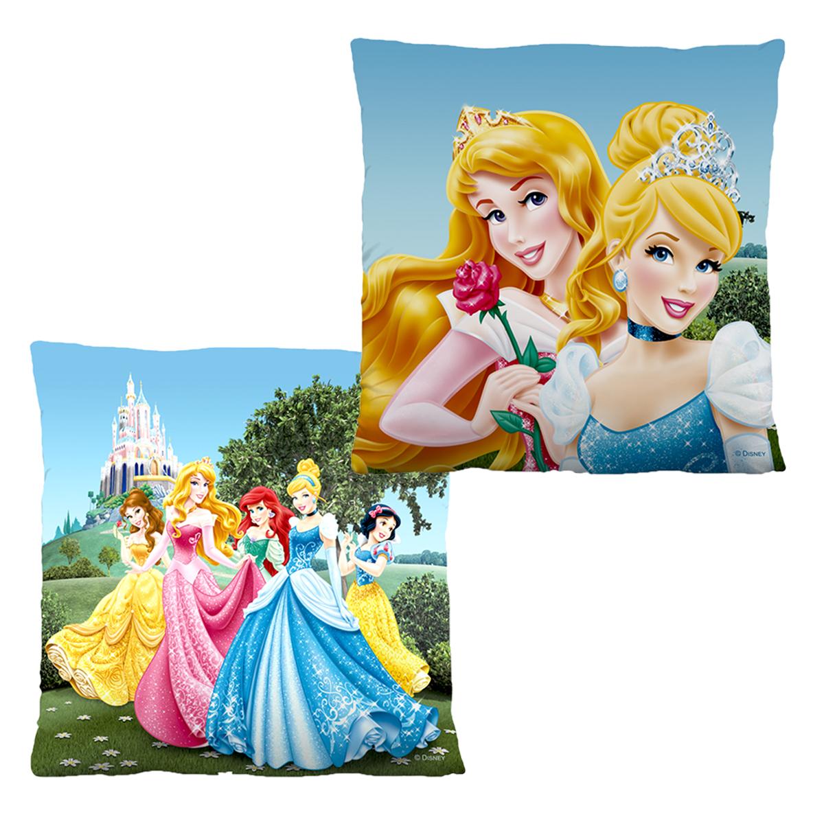 възглавница Disney 40х40 Принцеси