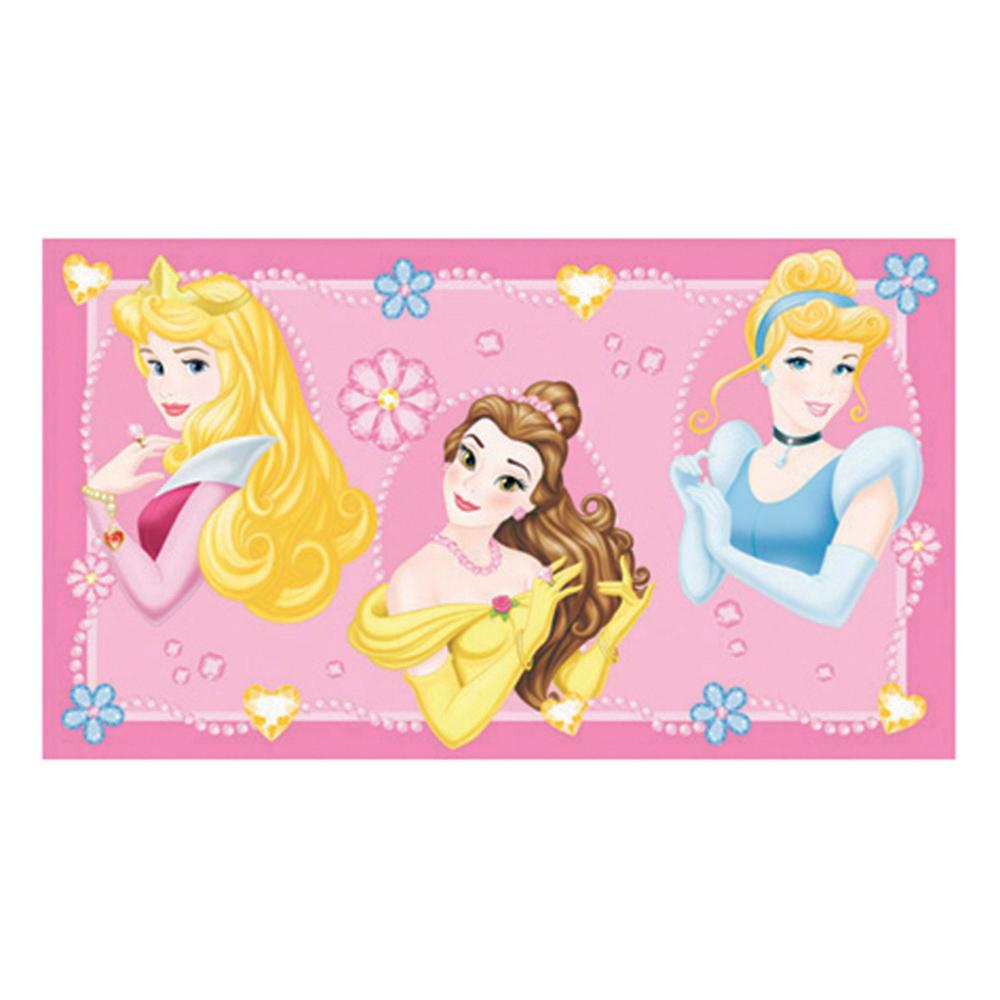 килим 80х140 Принцеси