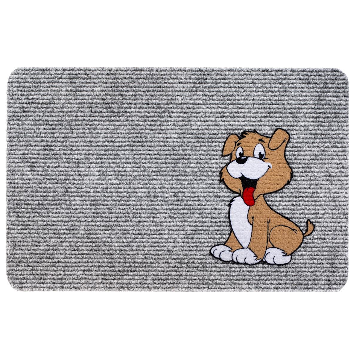 изтривалка Фигури 40х60 куче