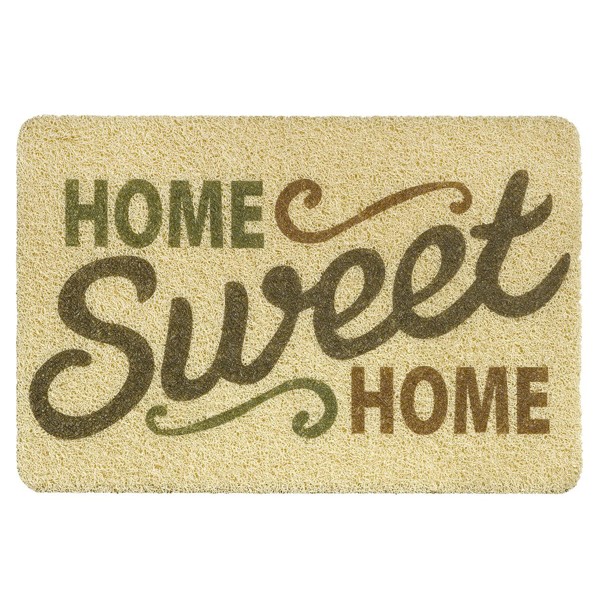 изтривалка за вън Кърли Принт 40х60 sweet home
