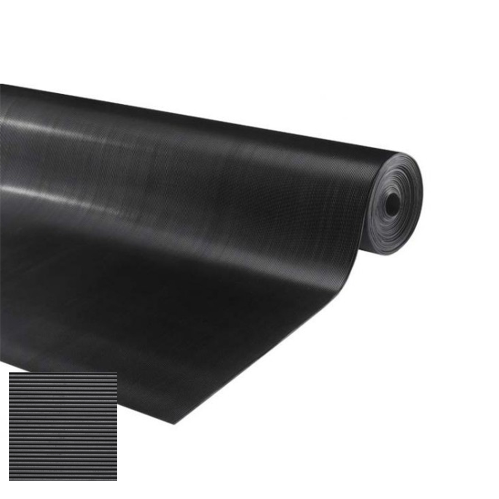 гумена постелка Alfa 3мм, 2.60кг/кв.м. 100см / л.м.