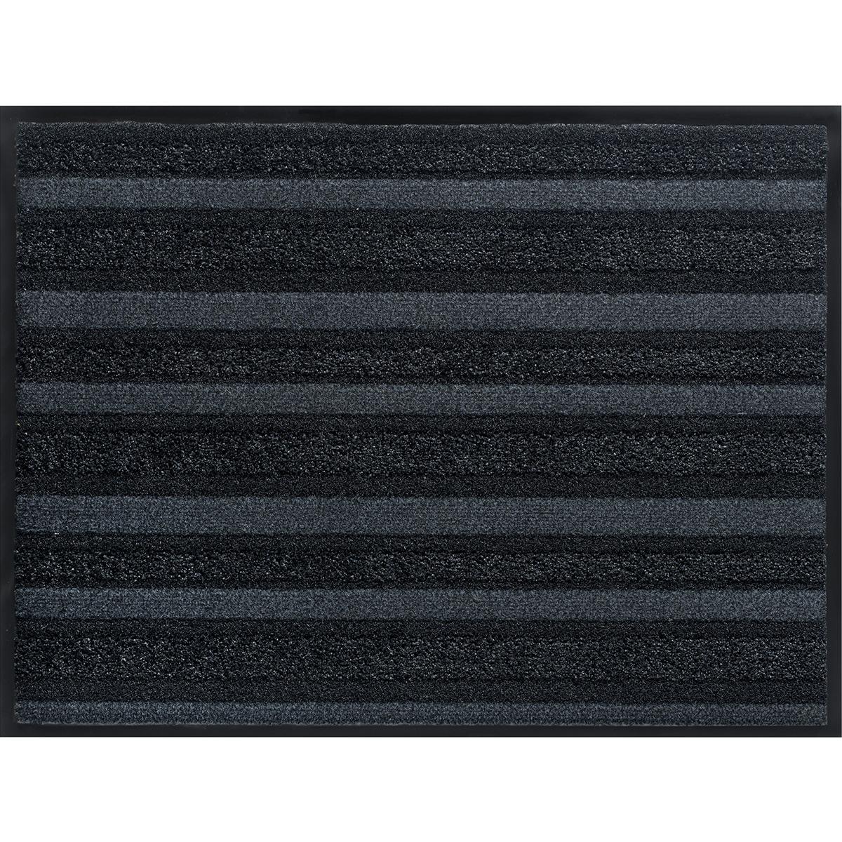 изтривалка Passage 90×135 черно