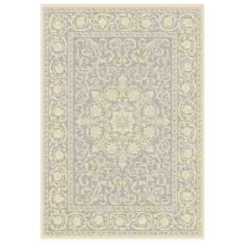 килим Genova орнаменти екрю