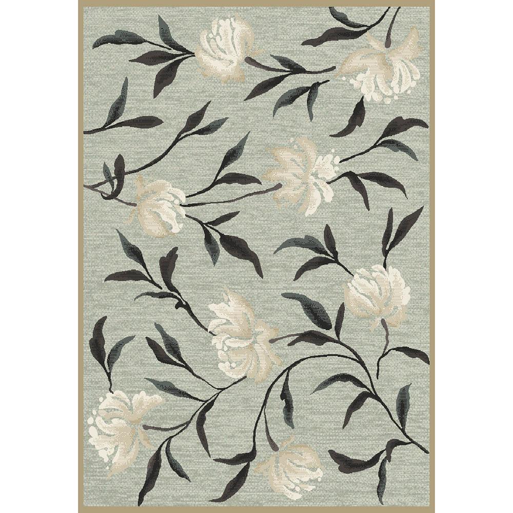 килим Genova цветя беж 160х230