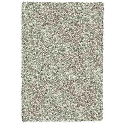 килим Twilight бяло-сребрист
