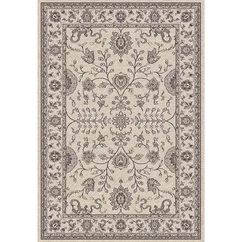 килим Farahan орнаменти сив