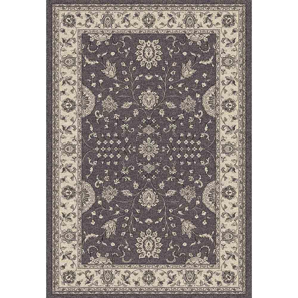килим Farahan орнаменти черно