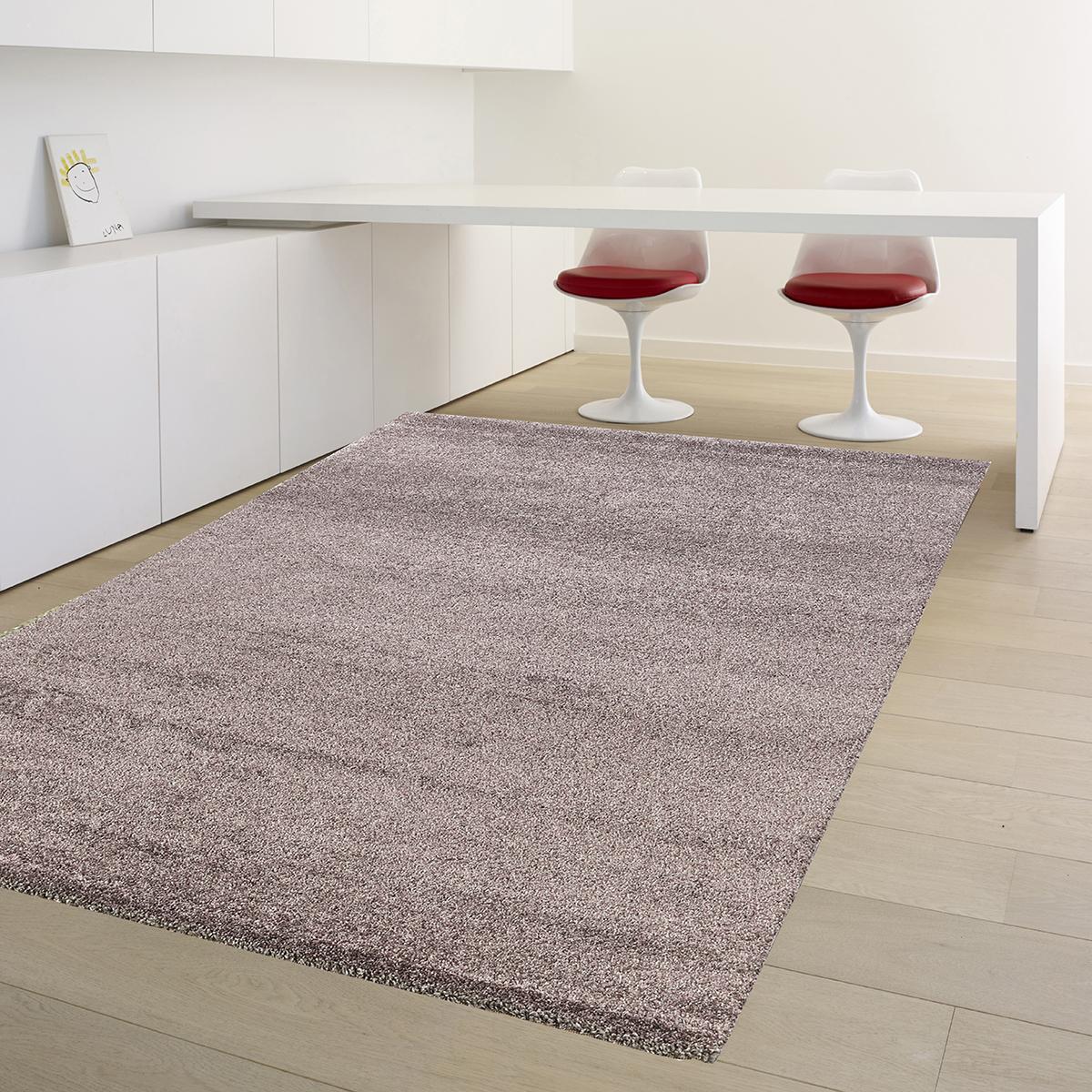 килим Softness меланж беж 160х230