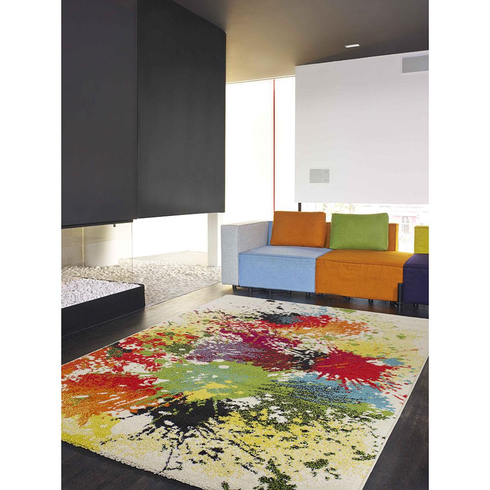 килим Swing цветно