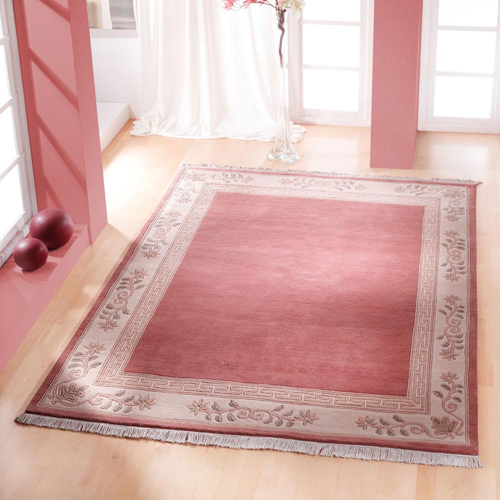 килим Classica 295 altrose