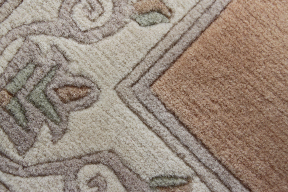 килим Classica 295 apricot