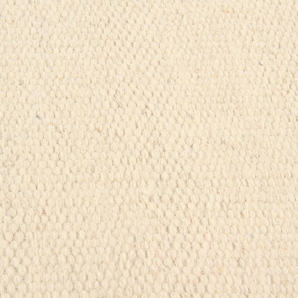 килим вълна Ubique слонова кост