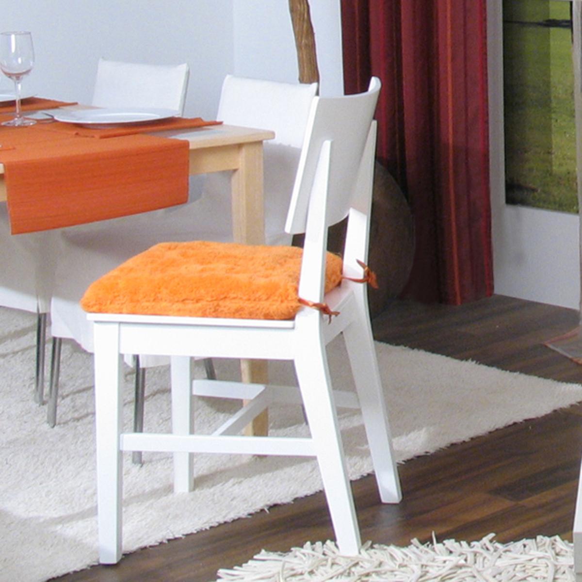 Оранж Възглавница за стол 39×39 Plum passion