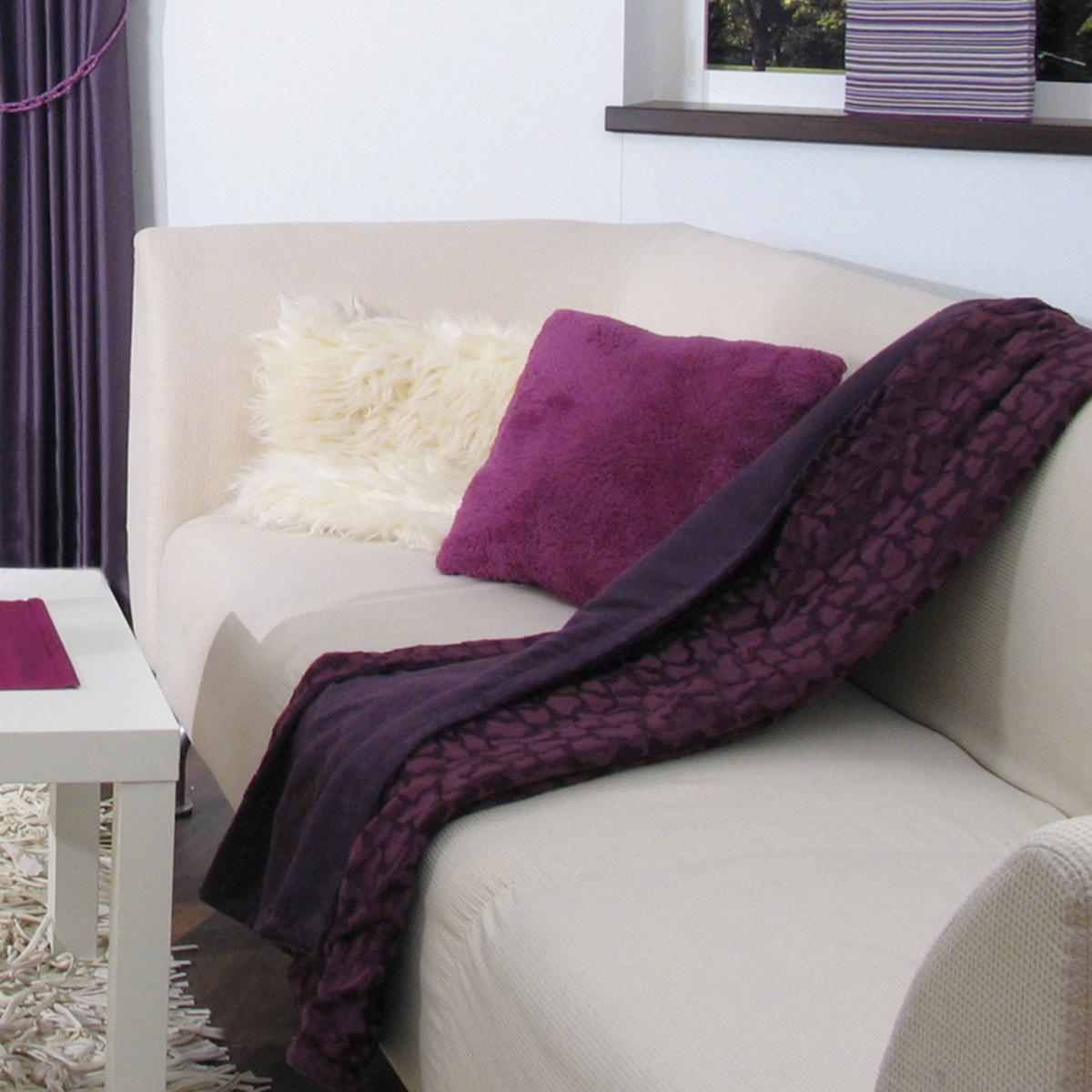 Лила Възглавница 40×40 Limbo purple