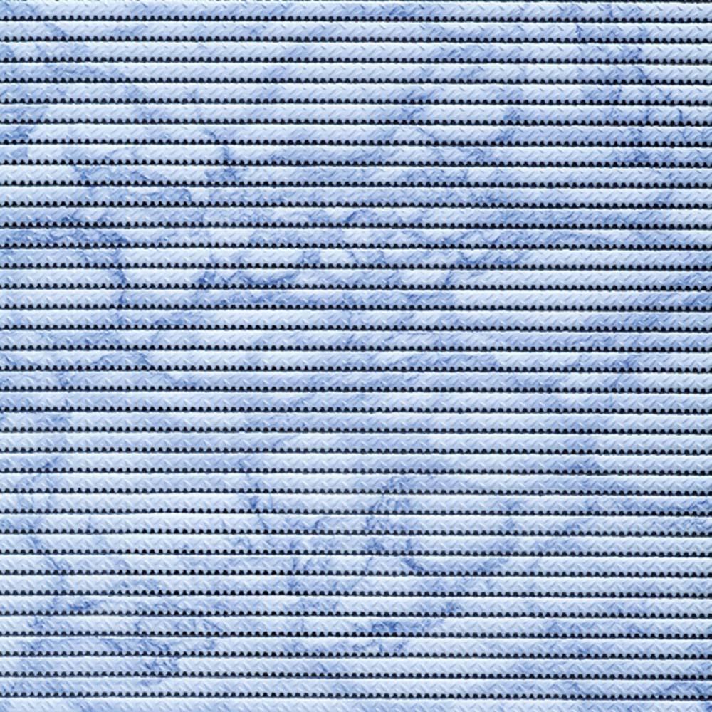 постелка КомфорТекс син мрамор