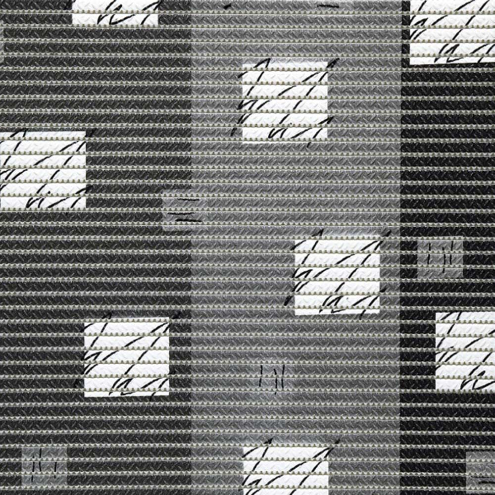 постелка КомфорТекс черно бяло