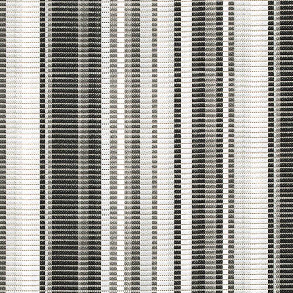 постелка КомфорТекс черно-бяло райе
