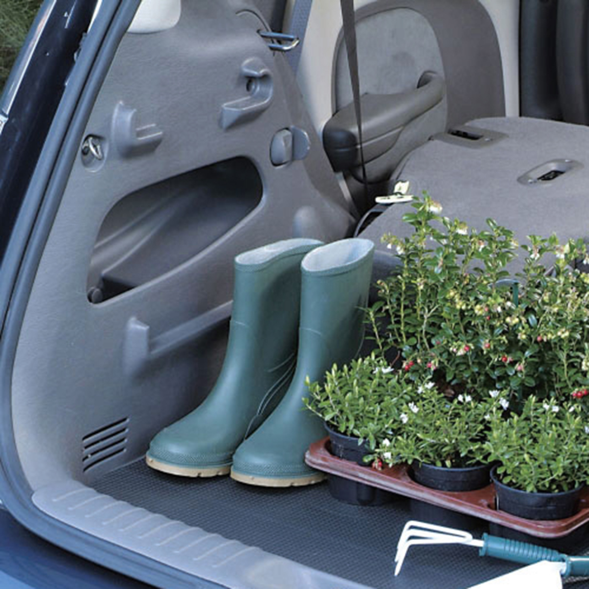 постелка за багажник Premium