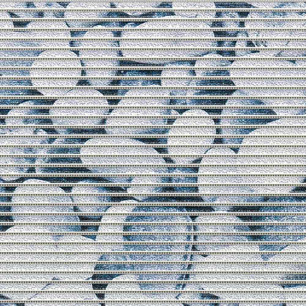 постелка за баня Мотив 48х80 Камъни