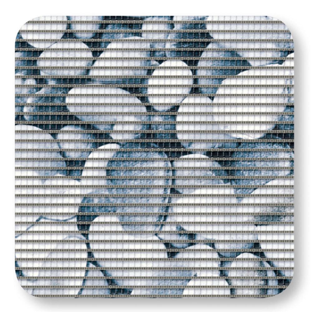 постелки за баня Софти-сет 80х48+48х48 Камъни