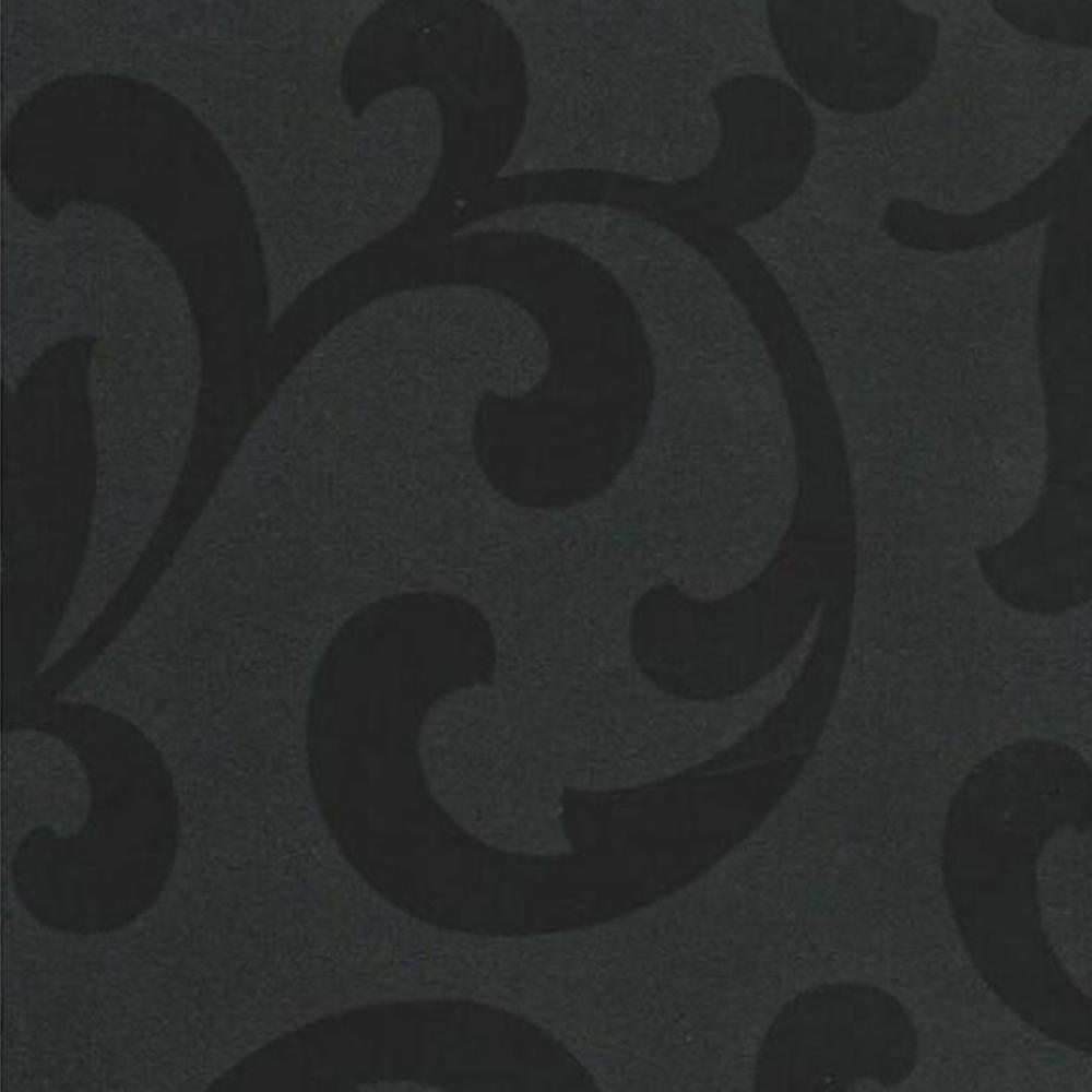 фолио Структура орнамент черно