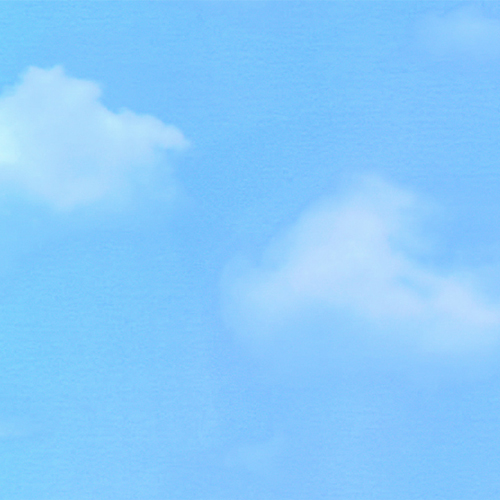 фолио Витражно облаци