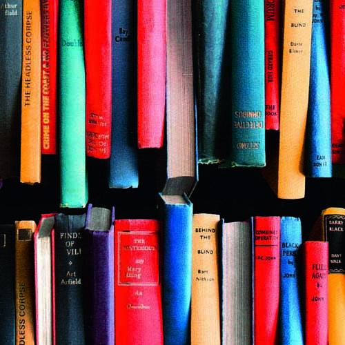 фолио Декор книги